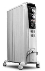 most efficient electric radiator